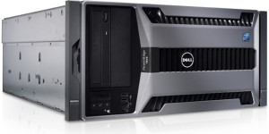 dell t610 rack